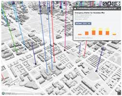 Washington Dc Sites Map by Washington D C Digital Kiosks And Sensors To Harvest Wealth Of