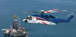 offshore oil helicopter market boosts simulator deployments news