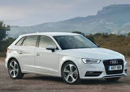 audi car a3 audi a3 goes to top of the class norfolk traffic and motoring