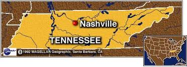 nashville on map nashville tn who knew they even served food taking