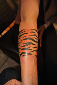 best 20 stripe tattoo ideas on pinterest filigree tattoo band