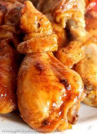 cuisiner poulet au four pilons de poulet au four et des kits de cuisson à gagner recettes
