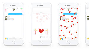 Tinder For Real Estate Tinder Targets Women With Animated Reactions L A Biz