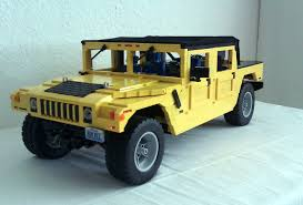 military hummer h1 lego ideas hummer h1 soft top