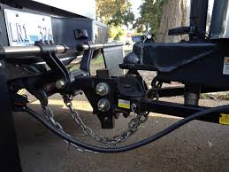 nissan pathfinder hitch size equalizer hitch on tundra and 25 foot airstream level or not