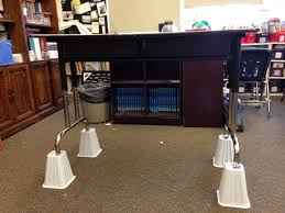 Standing Desk Diy by Classroom Diy Standing Desk Sprout Classrooms