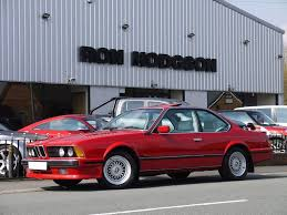 red bmw used bmw 6 series red for sale motors co uk