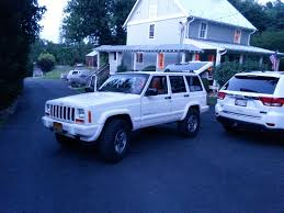 jeep cherokee tires largest tires that can be fitted w no lift cherokeexj