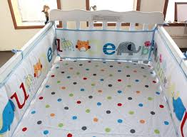 Cot Bedding Sets For Boys Popular Of Newborn Baby Boy Cribs Abc Characters Newborn Ba Boy