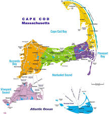 cape cod map concierge appreciation program