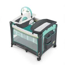 Playpen Bassinet Changing Table Playard Playpen Travel Baby Bassinet Changing Table Crib Mobile