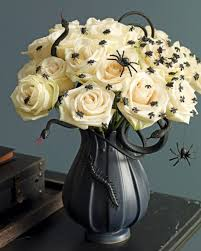 halloween dinner party ideas diy table decorations dinner party