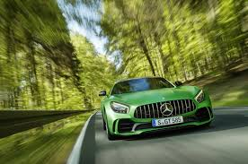 official 2017 mercedes amg gt r gtspirit