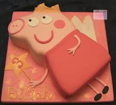 peppa pig template for birthday cake netmums chat