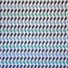 upholstery fabric geometric pattern viscose acrylic kappa