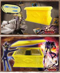 2017 yu gi oh gold box magic mtg box 3d print card box