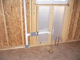 Venting Kitchen - Kitchen sink venting