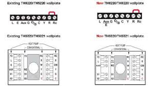 wiring diagram honeywell wiring diagram for th5220d1003 get