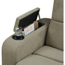 Microfiber Futon Cover Mainstays Tyler Microfiber Storage Arm Futon Sofa Sleeper