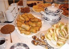 cuisine pour le ramadan la cuisine marocaine pendant le ramadan