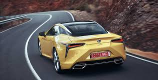 lexus v8 supercars 2017 top five supercars at the 2017 chicago auto show