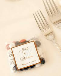customized wedding favors 26 chocolate wedding favors that are sweet to pass up martha