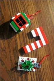 how to lego wars ornaments make handmade crochet craft