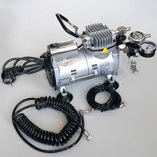 theatermakeup airbrush compressors