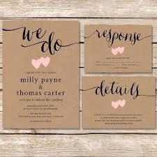 country style wedding invitations wedding invitations rustic plus rustic chic wedding invitation diy