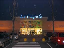 negozi cupole san giuliano centro commerciale le cupole