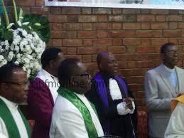 akufo addo bawumia attend thanksgiving service photos news