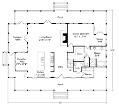 Southern Living Floorplans Shoreside Homestead Allison Ramsey Architects Inc Southern