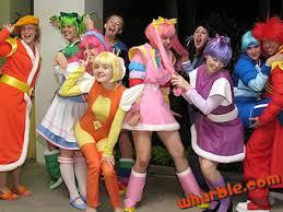 Rainbow Halloween Costume Rainbow Brite U0026 Color Kids Costumes Rainbow Brite