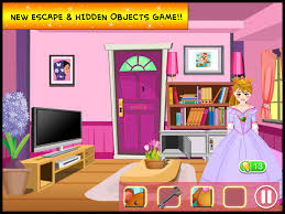 a princess escape hidden objects puzzle can you escape the room