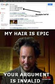 Giorgio Tsoukalos Meme Generator - ancient aliens giorgio tsoukalos google search ancient aliens