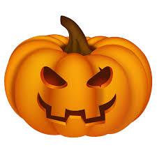 unique transparent pumpkin vector image free vector art images