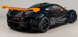 orange mclaren price mclaren p1 gtr 58 made 25 road legal for sale u0026 sold cars