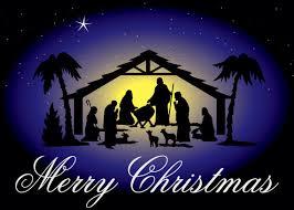 jesus is the reason for the season bible verse from luke 2 11