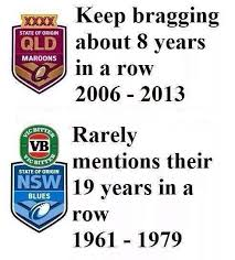 Nsw Blues Memes - nsw state of origin nsw pinterest rugby and rugby league