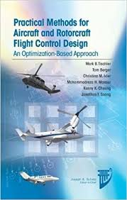 design tischlen practical methods for aircraft and rotorcraft flight