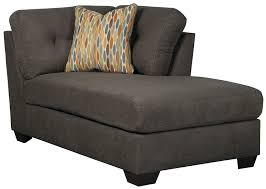 Right Furniture Amazon Com Ashley Furniture Delta City Right Corner Chaise Lounge
