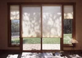 Roller Shades For Sliding Patio Doors Sliding Glass Patio Door Shades Grande Room Patio Door Shades