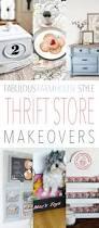 Thrift Store Diy Home Decor 813 Best Cottage Market Diy Images On Pinterest The Cottage