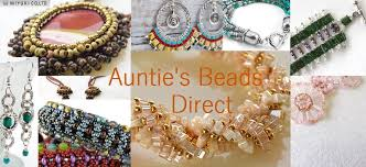 Beaded Jewelry Making - seed beads free beading patterns and more auntie u0027s beads direct