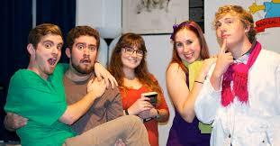 Scooby Doo Gang Halloween Costumes Scooby Doo Boston Accent