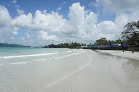 5 pantai yang wajib kamu jelajahi saat berpetualang di tanah ambon