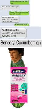 Benedict Cumberbatch Meme - 19 times everyone stopped getting benedict cumberbatch right smosh