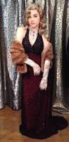 Ike Tina Turner Halloween Costumes 1930s Ladies Dallas Vintage Costume Shop