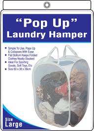 Popup Laundry Hamper by Laundry Products Pop Up Hamper