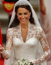 kate middleton wedding dress lace used in kate s wedding dress has origins in co monaghan
